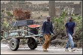 Výlet: Nairobi-Arusha