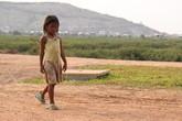 Výlet: Kambodžská rybářská vesnice - portréty