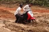 Výlet: Přejezd hor tropického deštného pralesa