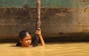 Výlet: Po řece do zaminovaného pralesa