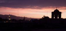 Výlet: Arequipa