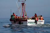 Výlet: Lima, Pisco a Islas Ballestas