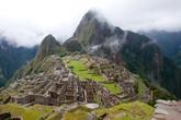 Výlet: Machu Picchu