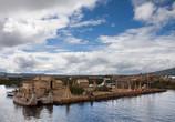 Výlet: Lake Titicaca