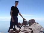 Výlet: Výstup na Mt Shasta 4300 m.n.m.