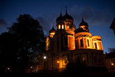 Výlet: Tallinn - nečekaná nádhera