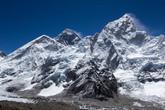 Výlet: Nepál - cesta k Everestu