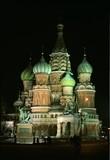 Výlet: Moskevské mrazy