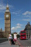 Výlet: Zklamání z Londýna