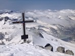 Výlet: Výstup na Grossvenediger 3.666m