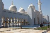 Výlet: Abu Dhabi - zběsile a rychle