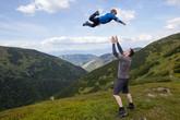 Výlet: Chlapi sobě - Nízké Tatry