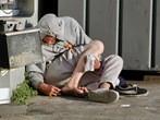 Výlet: Bezdomovci v centru San Francisca